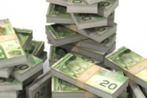 Spending and Taxes in Port Hope Ontario