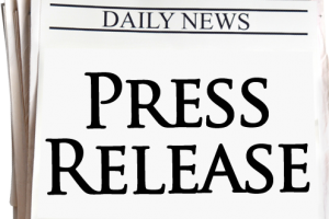 Press Release - Port Hope Ontario news and politics