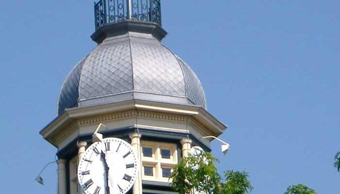 townhalltower